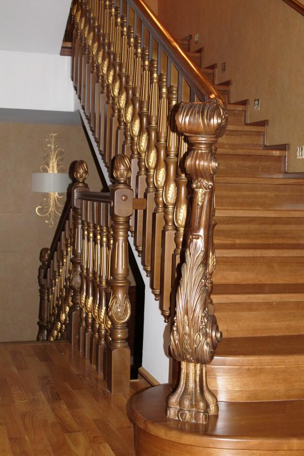 Деревянные лестницы Сравнительная характеристика