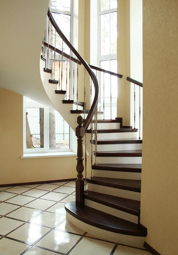 Escalier Sur Mesure Lapeyre
