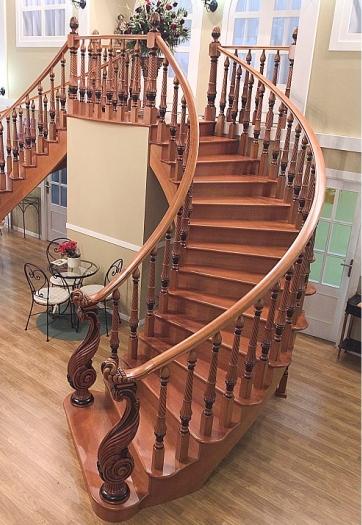 Балясины - stairs-designru